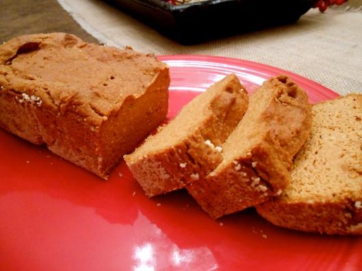 gluten and grain free!